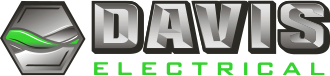 Davis Electrical Logo